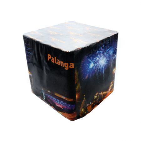 """Fejerverkų baterija """"Palanga"""""""
